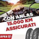 Promozione Capra RD 15.000 km Assicurati!